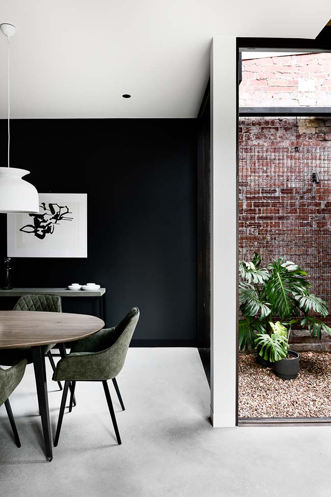 Albert Park Extension by MUSK Architecture Studio