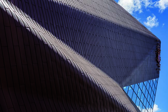 Adelaide Convention Centre by Woods Bagot