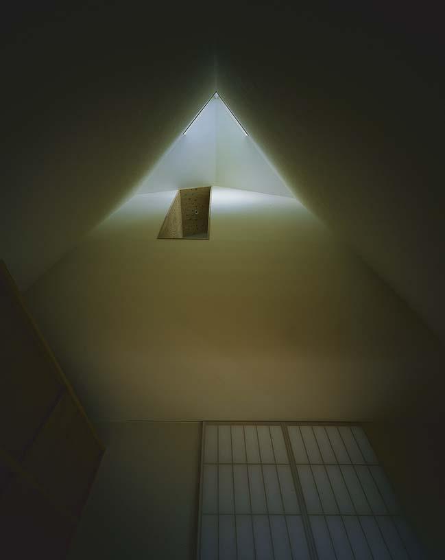 House in Kisaichi by Horibe Associates