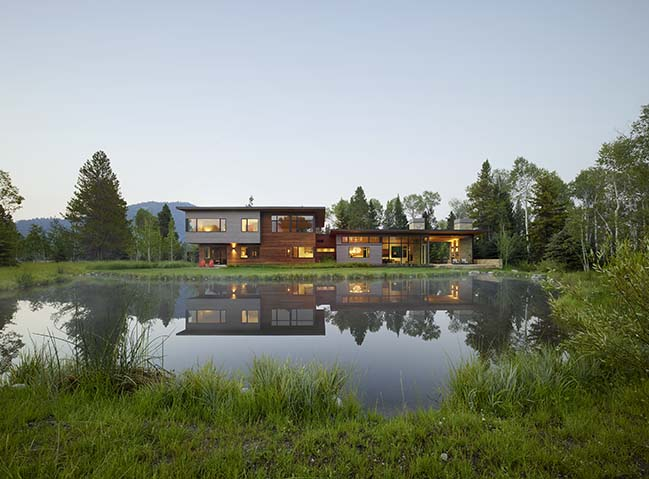 JD2 by Carney Logan Burke Architects