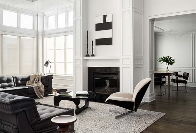 Tanner Project by JHL Design