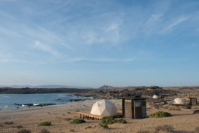 Piedras Bayas BeachCamp by MORAES