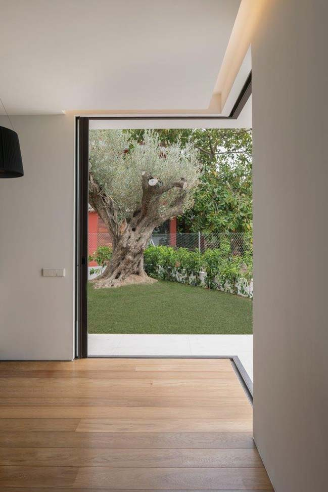 Soriano House by Beyt Architects and Bac Estudio de Arquitectura