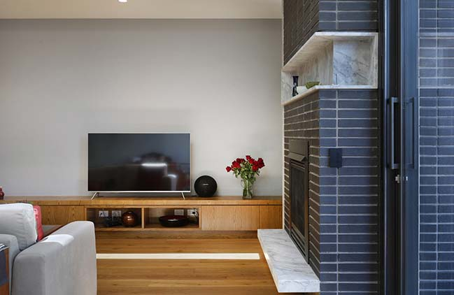 Samurai Duplex in Melbourne by SG2 Design