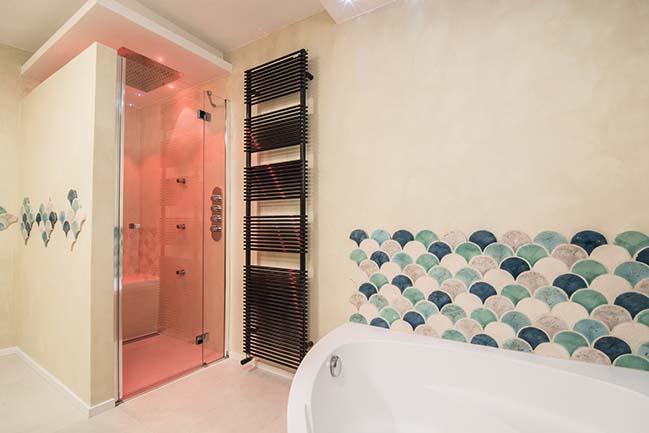 Luxury contemporary villa by Rachele Biancalani Studio