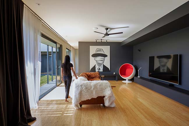 Helensvale Haus in Gold Coast by Happy Haus