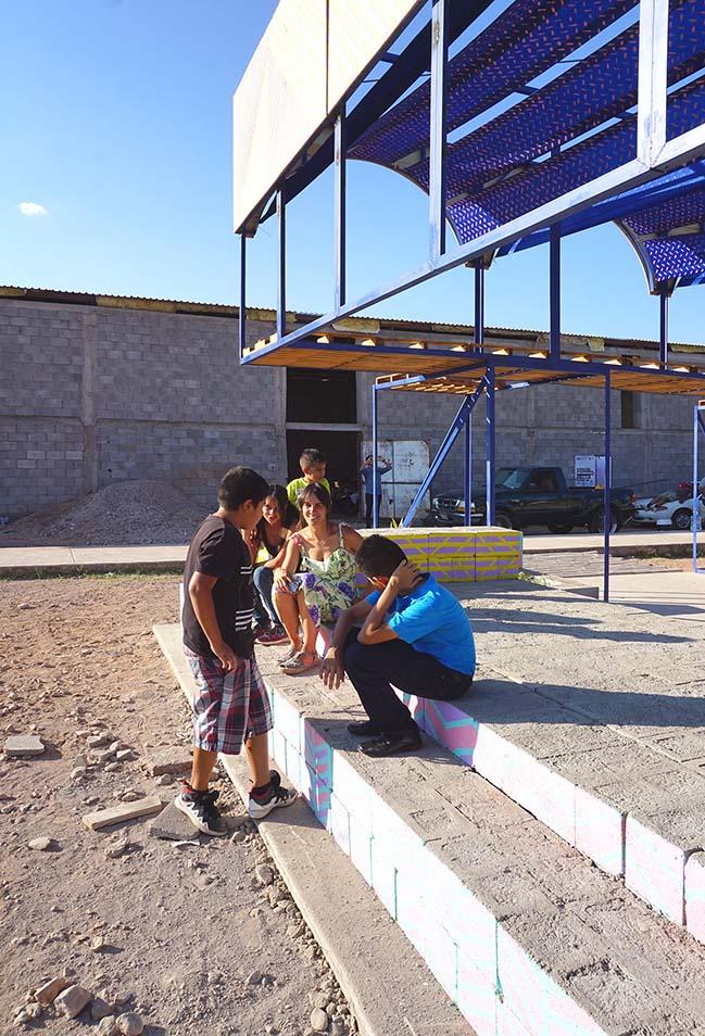 ARACHI / Taller del Desierto by ENORME Studio