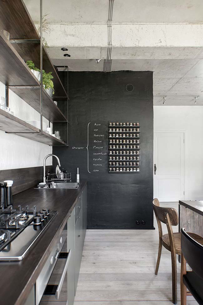 Interior KAS by INT2architecture