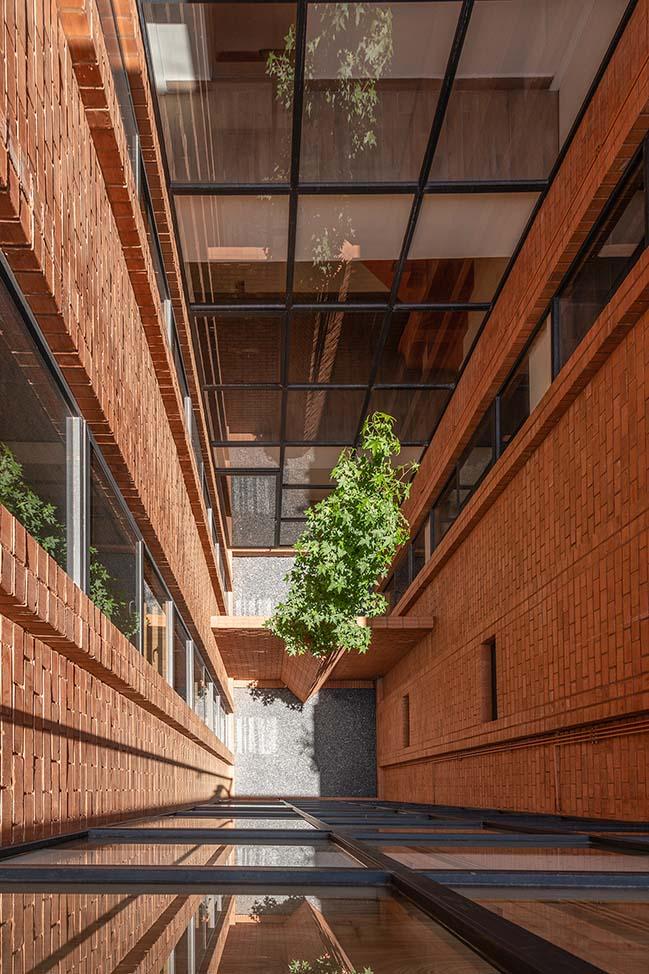 139 SCHULTZ by CPDA Arquitectos