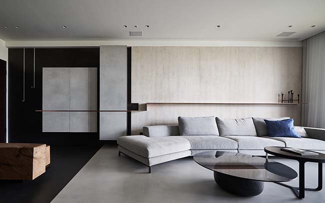 View the Scene by Peny Hsieh Interiors