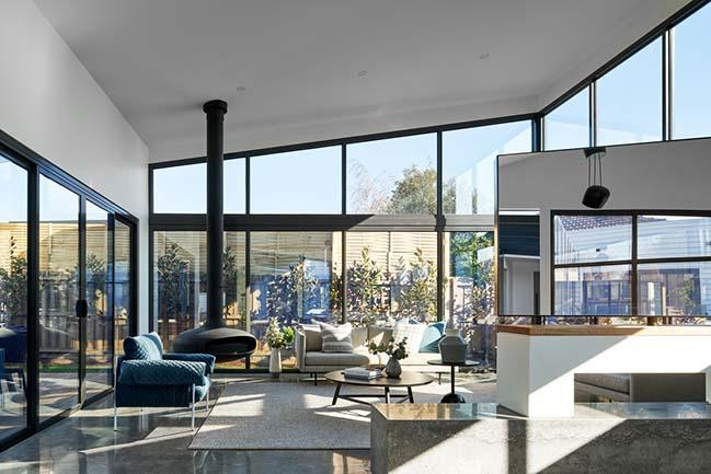Jenkins Street by C.Kairouz Architects