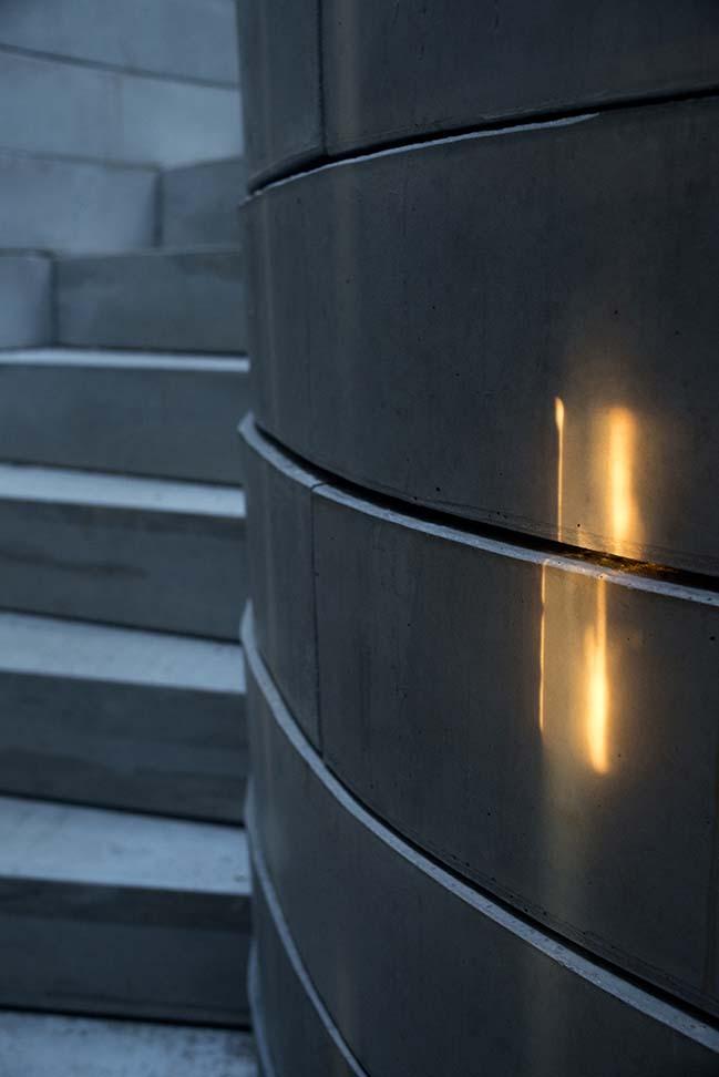 It Goddeloas Fiersicht by NEXT Architects