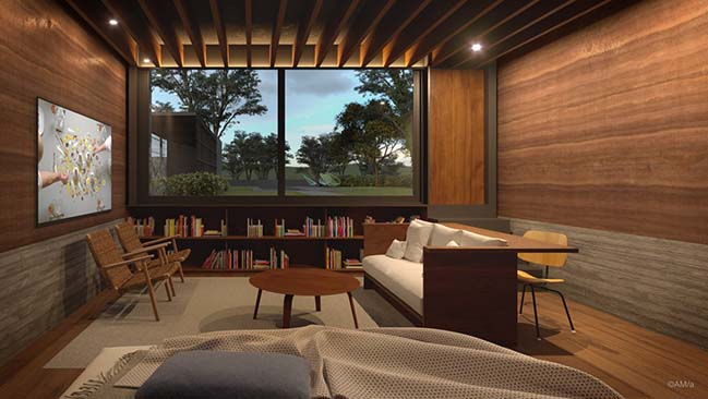 Casa L&J in Zapopan by Alvaro Moragrega / arquitecto