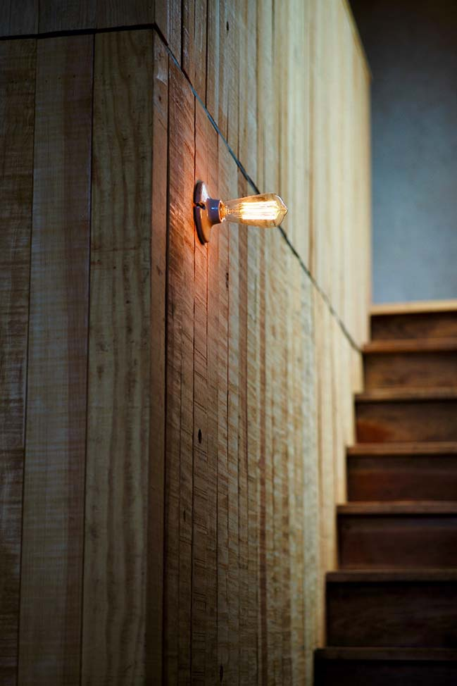 Casa BGS in Tapalpa by Alvaro Moragrega / arquitecto