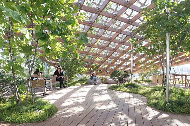 MAD Envisions the Home of the Future as a Living Garden for China House Vision