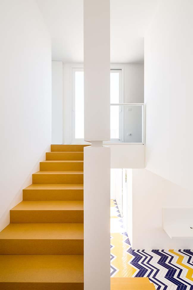 Garden Housing Lot 16 by Nunzio Gabriele Sciveres