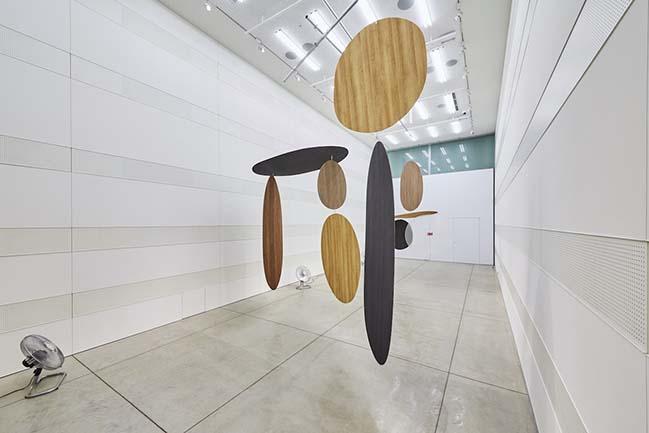 Schemata Architects designs 3M™ DI-NOC™ Architectural Finishes Launch Exhibition