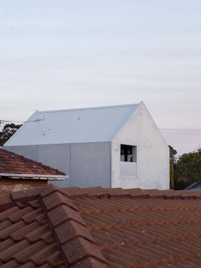 House A in Perth by Whispering Smith