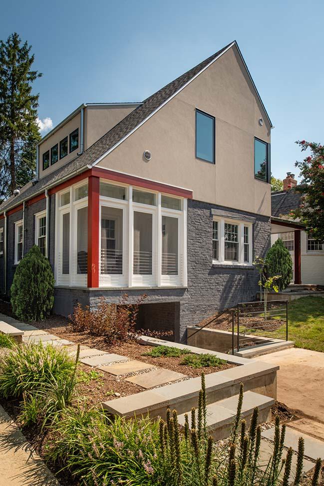 Saltbox by Gardner Architects
