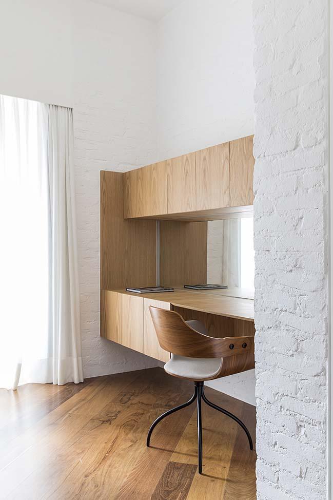 Apartment CKO by David Ito Arquitetura