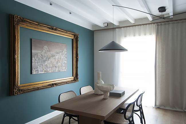Villa Bergamo by Gruppo Lithos Architettura