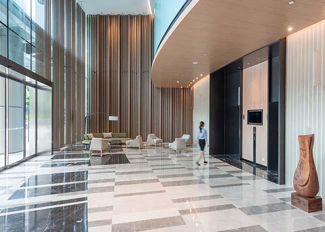 Hyatt Place Hotel Sanya by BLVD International
