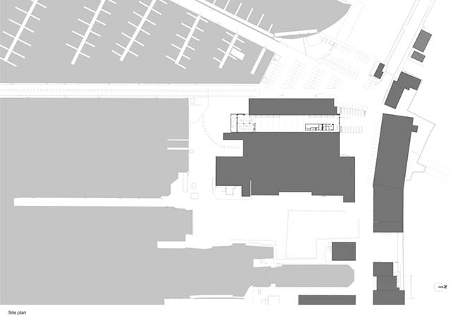 ICA/Boston Watershed by Anmahian Winton Architects