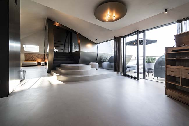 Gloriette Guesthouse by noa*