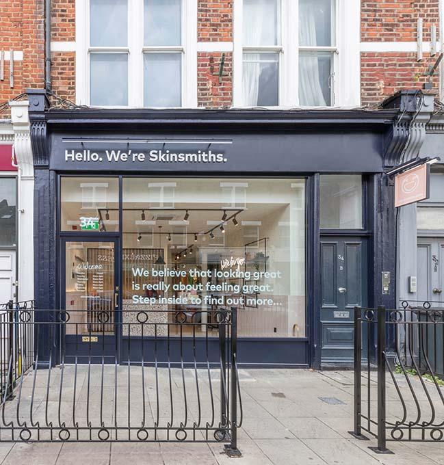 Skinsmiths in UK by YourStudio