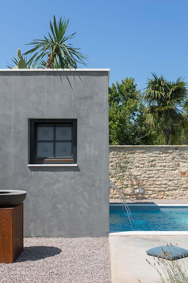 Villa Covri by Boris Ruzic - BR Design