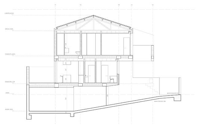 OS House in Valencia by Carlos Segarra Arquitectos
