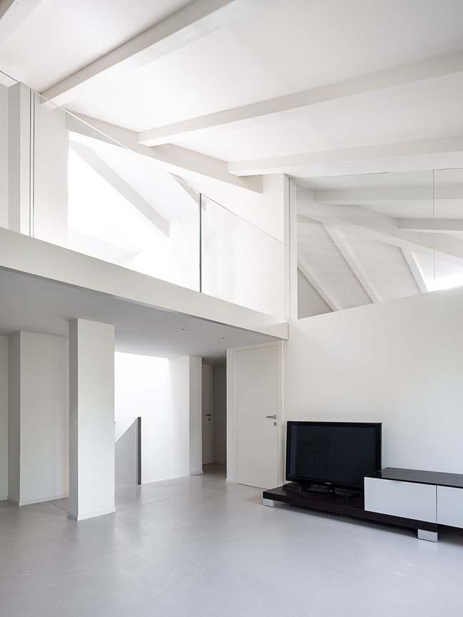 HCBC - Housecourtyard in Reggio Emilia by Studio NatOffice