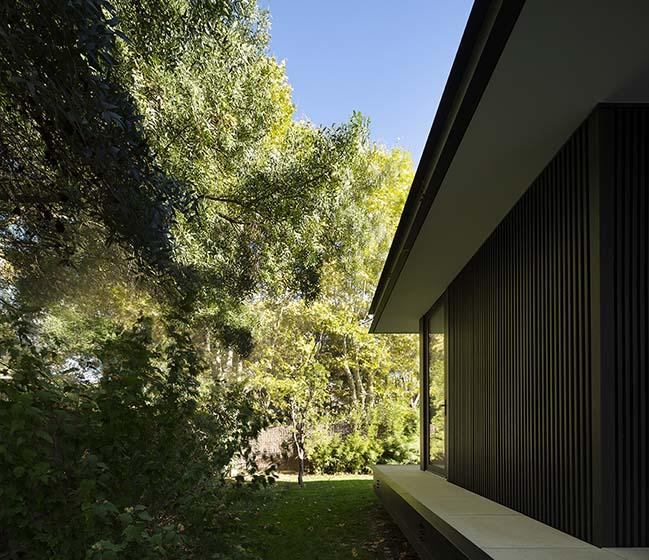CTN House in Montpellier by Brengues Le Pavec architectes