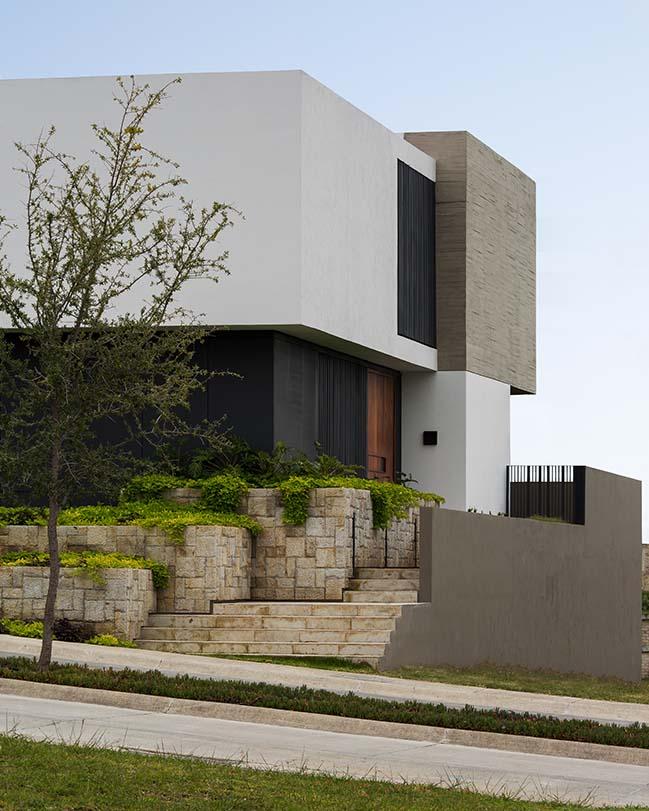 Casa RLD by LR Arquitectura