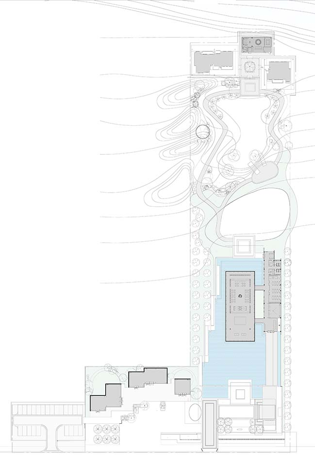Vanke Future Town in Xuzhou by Continuation Studio