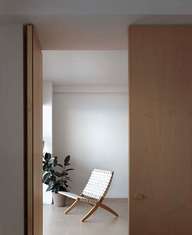 FM House by HORMA Estudio