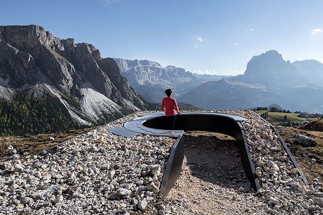 Bella Vista II by Messner Architects