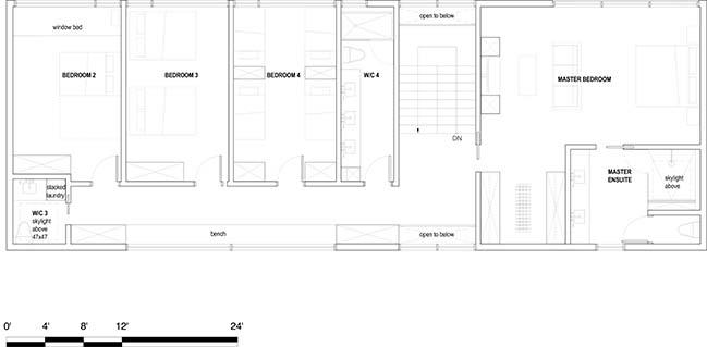 Teph Inlet by Omar Gandhi Architect