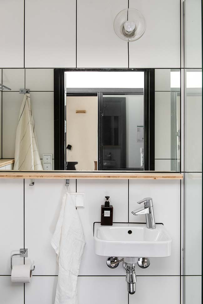 Aparthotel Lakkegata by Studio Puisto Architects