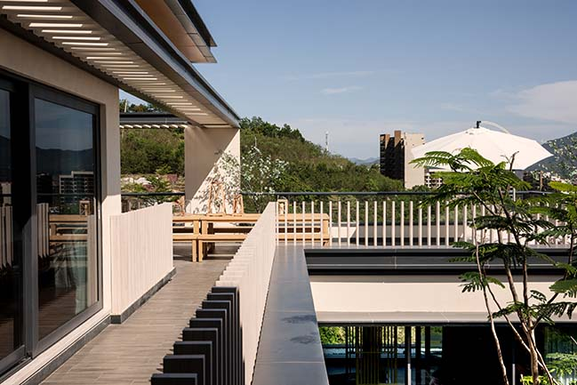 Vanke Villa Sanya by BLVD International