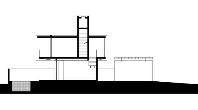 House at Intermares by Manoel Farias Arquitetura