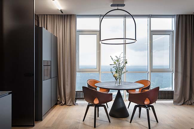 TIMELESS Apartment by SVOYA Studio