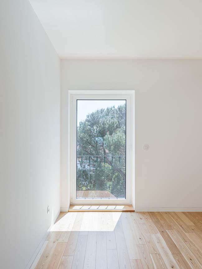 Apartment in Coimbra by do mal o menos