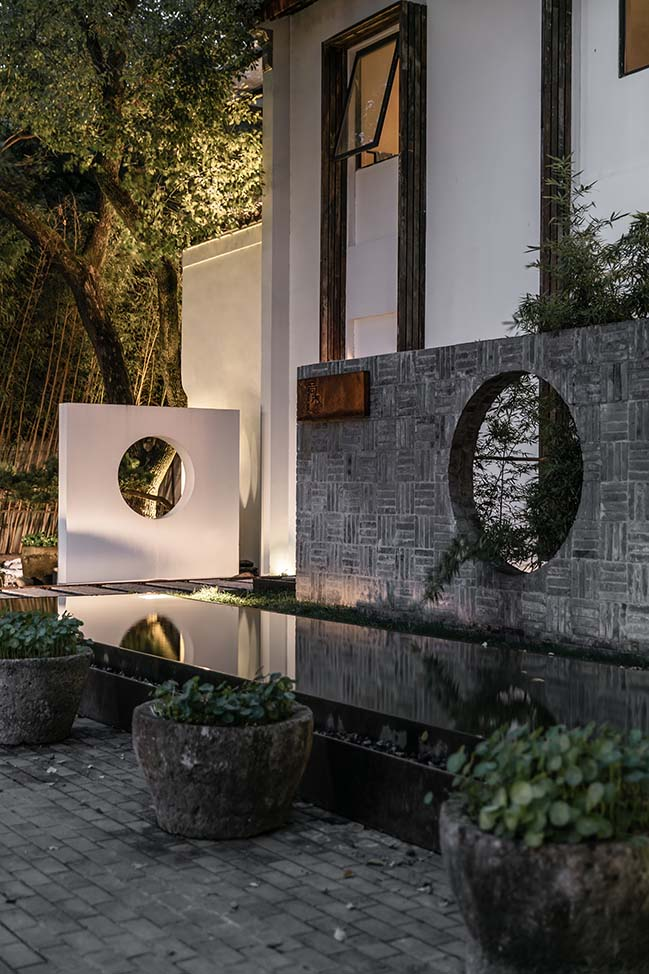 HEMU Headquarters by Yiduan Shanghai Interior Design