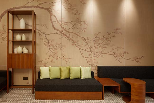 Hyatt Place Shanghai New Hongqiao by BLVD International