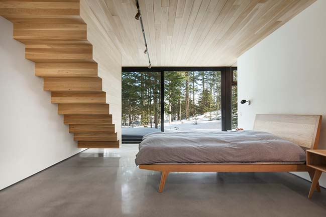 TRIPTYCH by YH2 Architecture