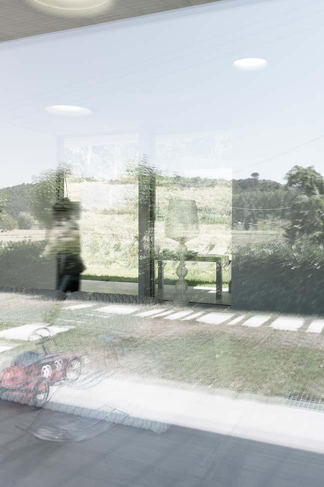 casaEnne by LDA.iMdA architetti associati