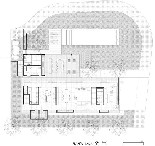 Pomarino House by Sommet