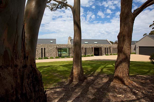 Shoreham House by Alison Dodds Architect