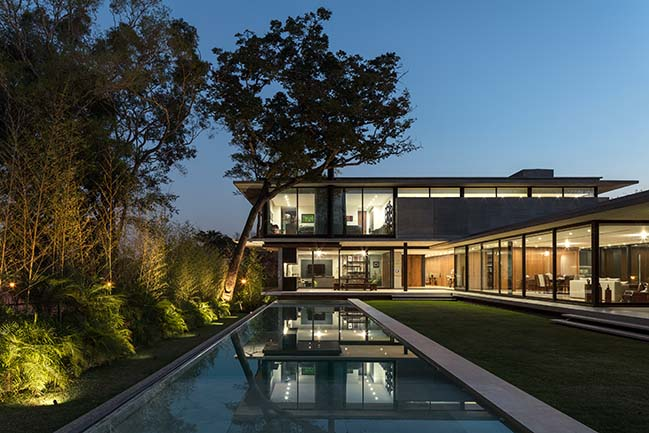 GG House by Sommet